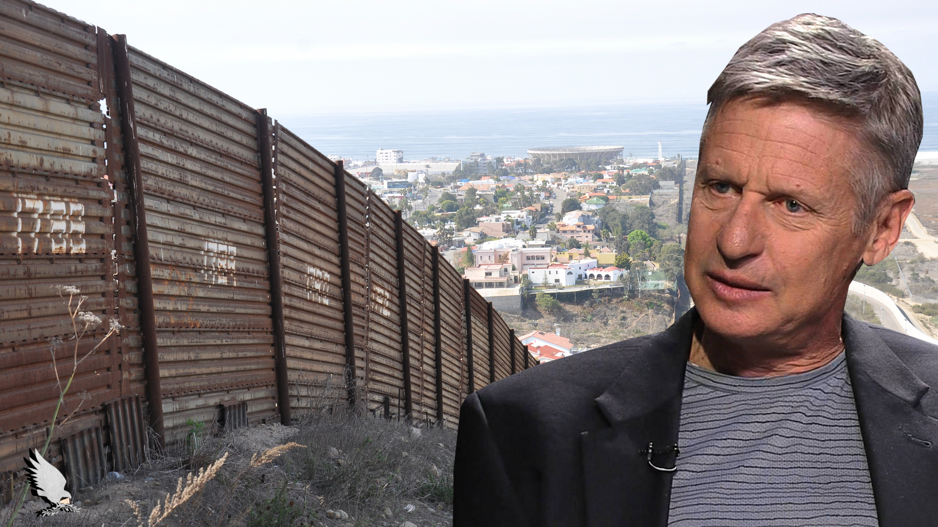 Gary Johnson Illegal Immigration