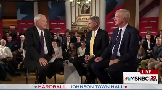gary johnson has aleppo moment when asked who favorite foreign