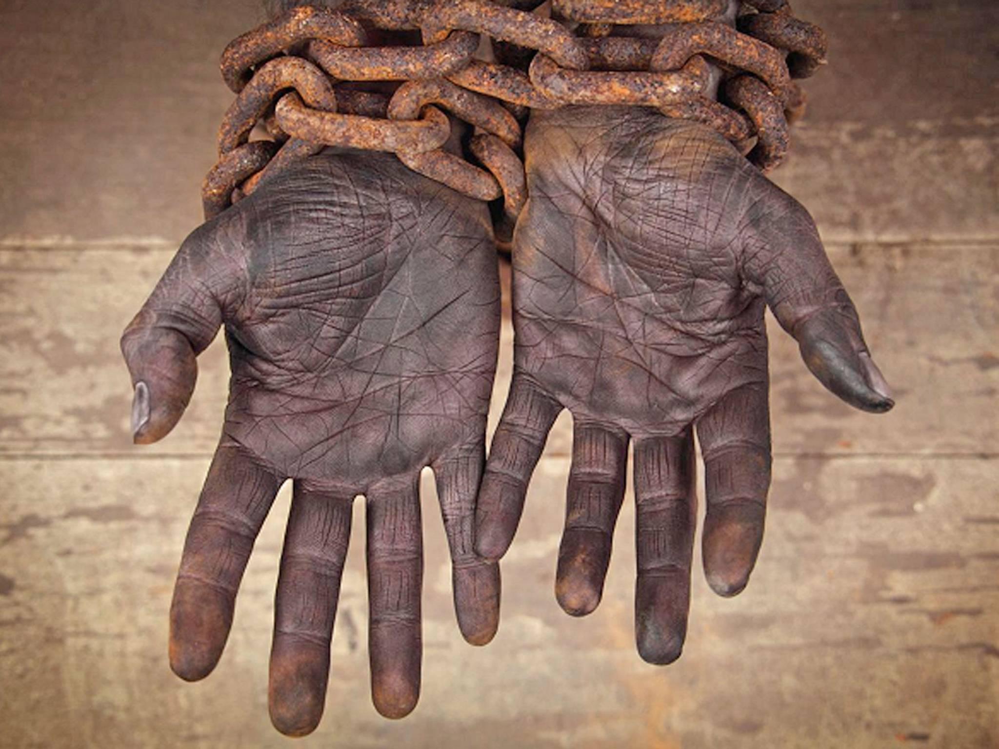UN Slavery