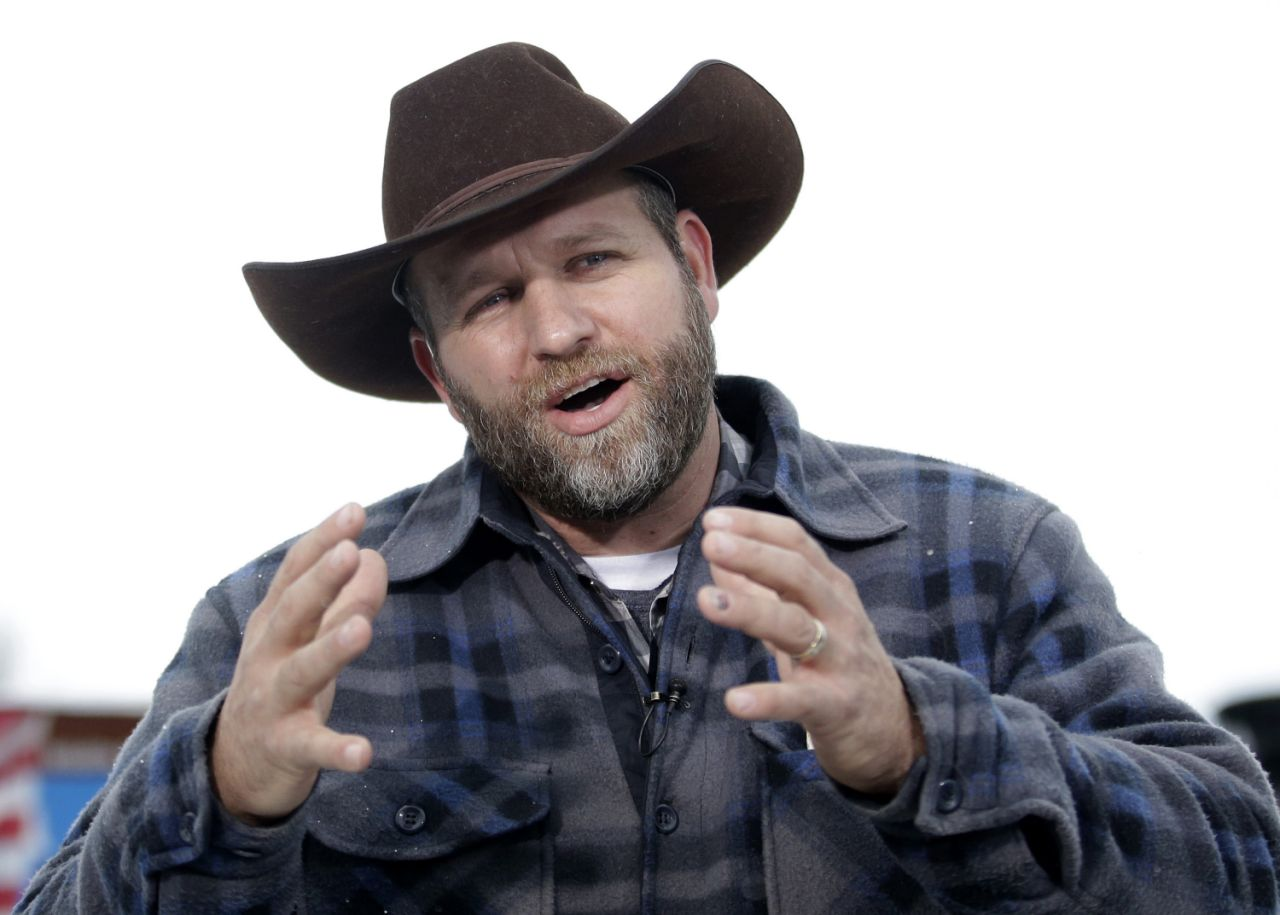 Jury Acquits Bundy Leaders After Oregon Standoff