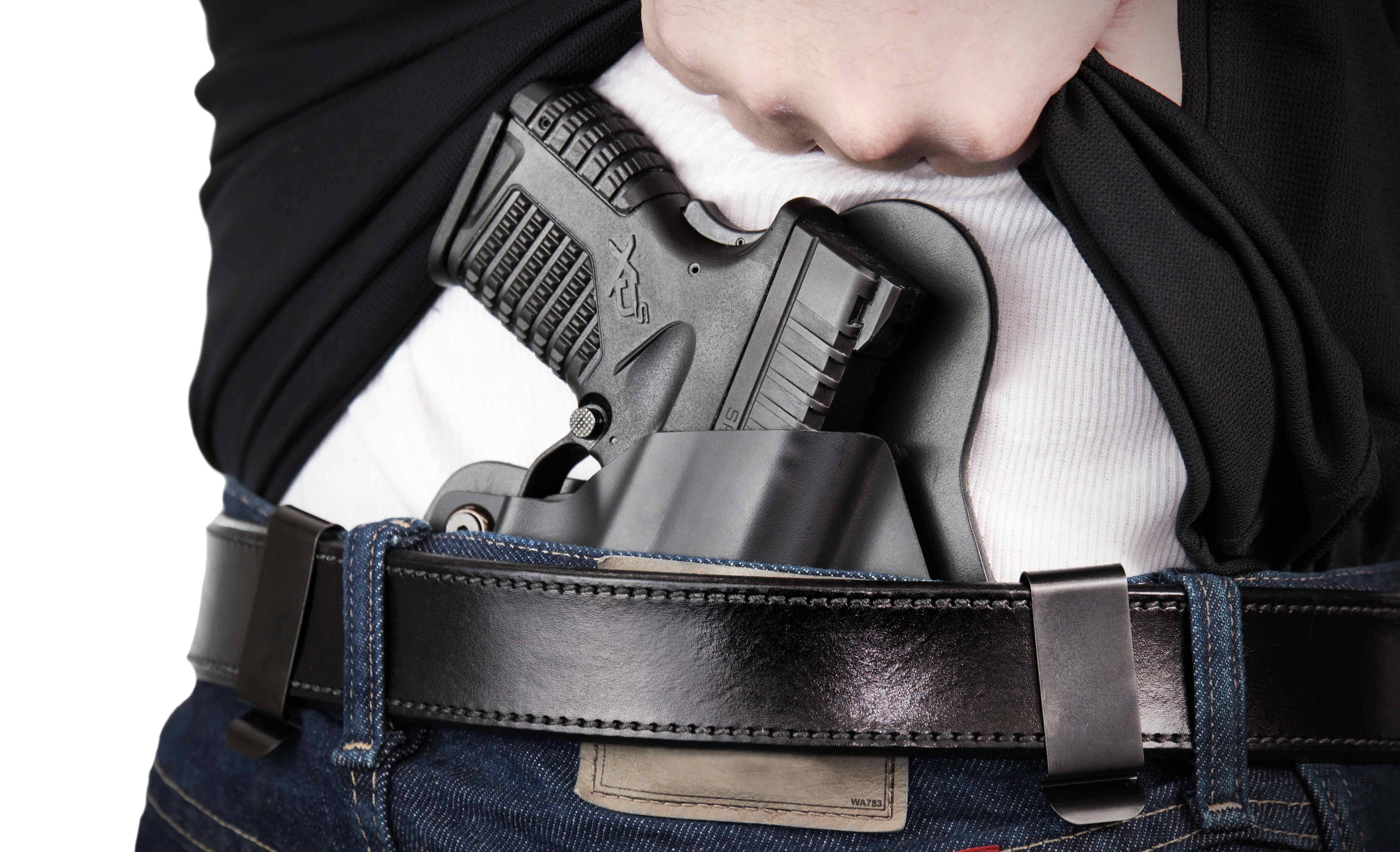 Florida Bill Allowing Teachers To Carry Guns Goes To Governor