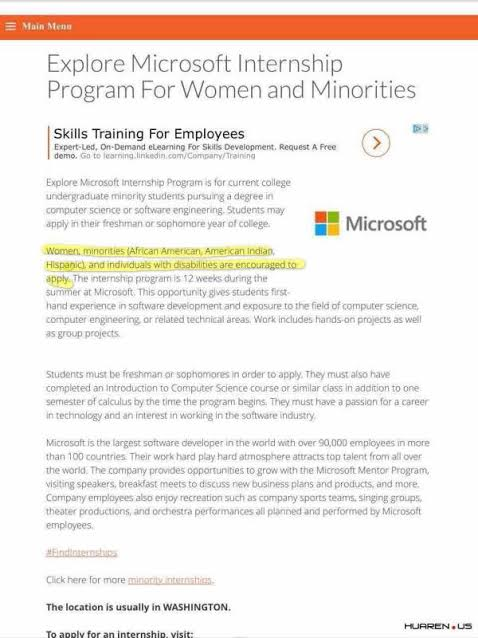 the reigniting of the affirmative action program in the united states United states v paradise  and holistic answers on the question of affirmative action  the undergraduate program, unlike the law school's, did not provide the .