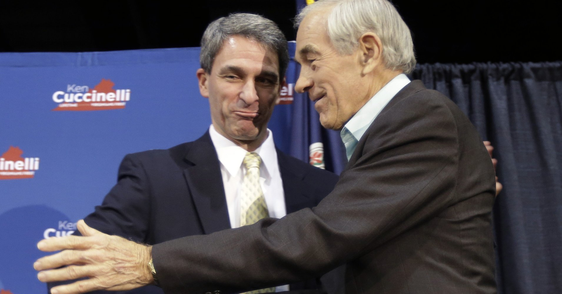 Top 5 Non-Libertarian Candidates Endorsed by Ron Paul