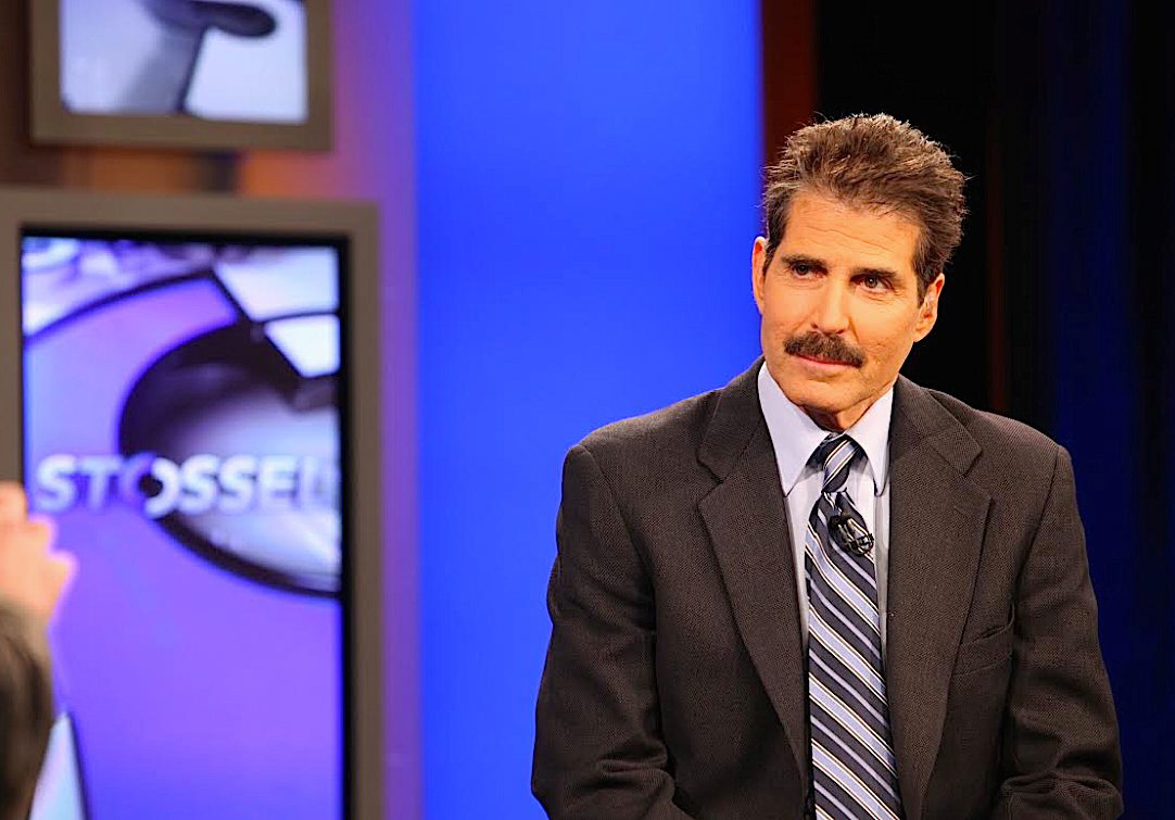 "Top 10 Greatest ""Stossel"" Moments"