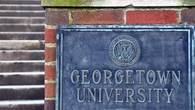 Slavery and Rape Are Okay, According to Georgetown Islamic Studies Professor