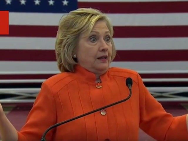 Hillary Campaign Totally Ignored Dire Warnings From Michigan Ground Team
