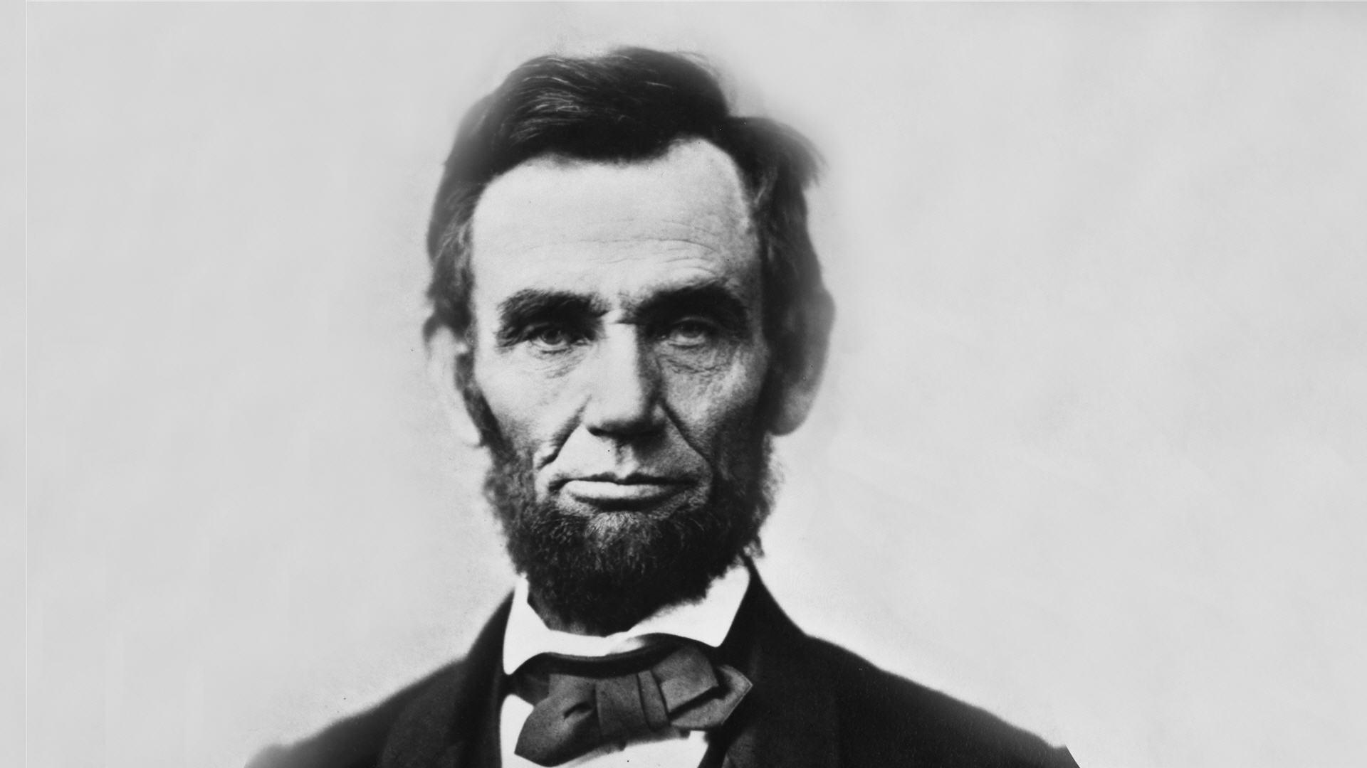Five Abraham Lincoln Quotes Libertarians Should Appreciate