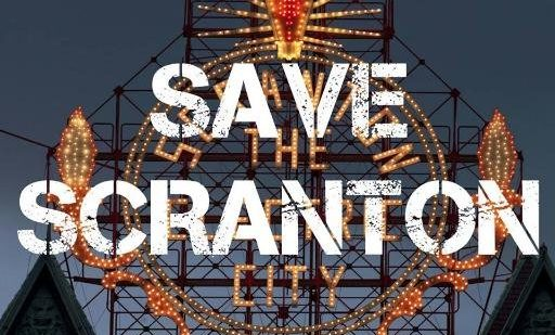 Libertarians and Locals Fight to Save Scranton