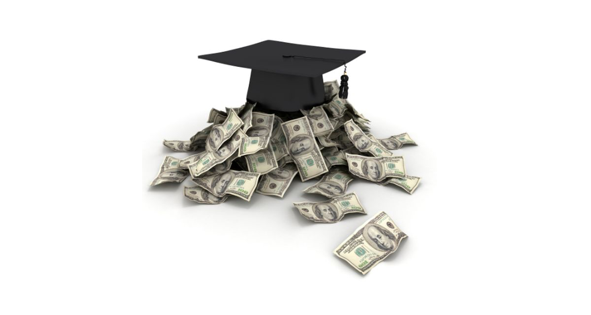 Dear Conservatives: College Tuition Rates Really ARE Unfair to Students