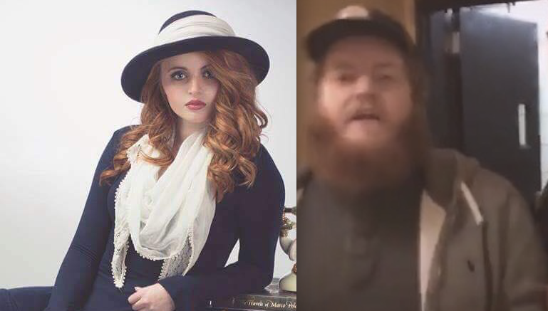 Conservative WVU Student Assaulted by Unhinged Leftist for Requesting Debate (VIDEO)