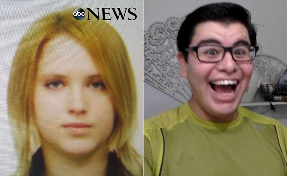 """Wife"" of Alleged San Bernardino Gun Buyer Pleads Guilty to Sham Marriage"
