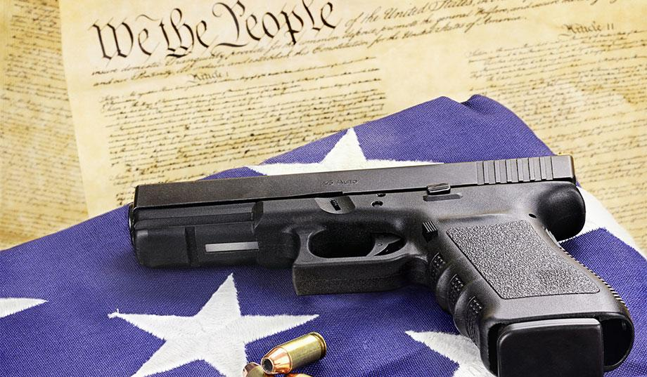 Why the Right to Bear Arms Is an Individual Right