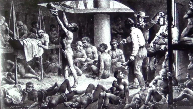 benefits of slavery a pro slavery Slavery, the plantation myth, and alternative enslaved people were content in their bondage and enjoyed the benefits of white christian proslavery ideology.