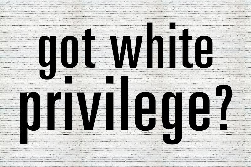 Local Community Upset Over 'White Privilege' Essay Contest
