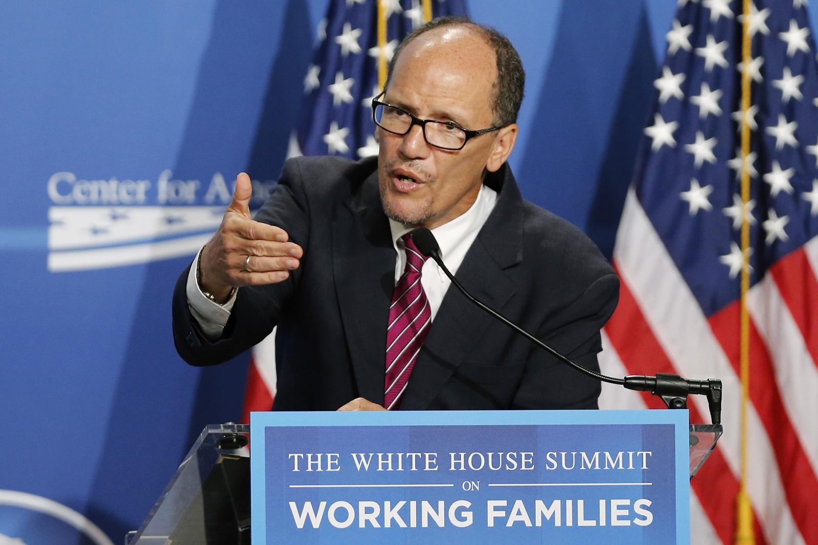 The DNC Elects Pro-TPP Establishment Democrat As Its New Chairman