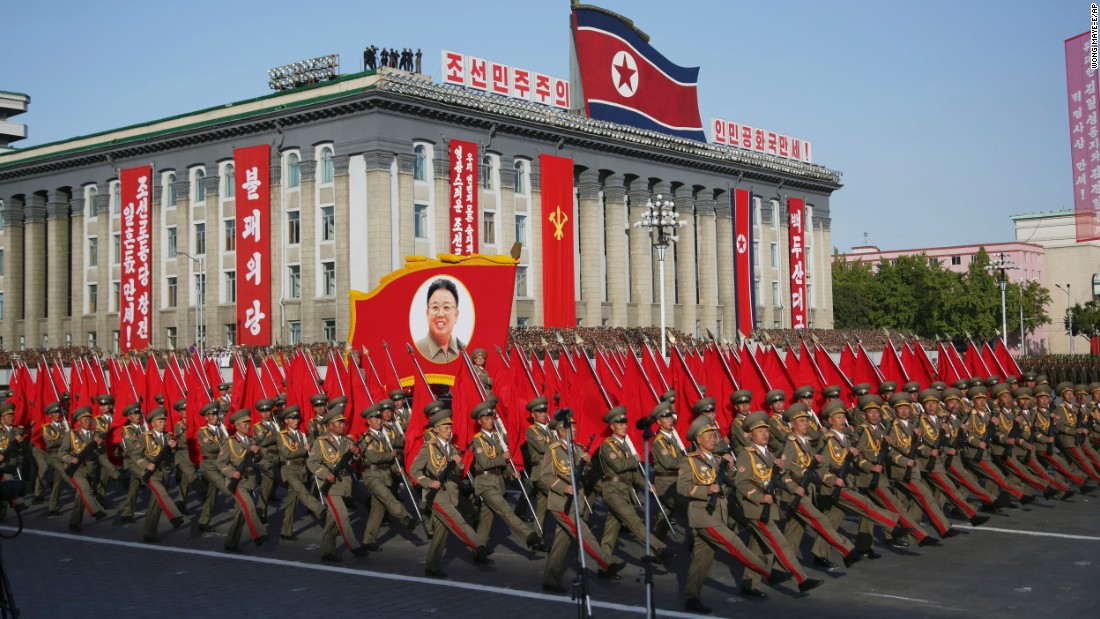 """North Korea Launches Edible Clothing Line """"To Avoid Starvation"""""""