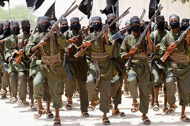 Al-Qaida Quietly Regrouping To Expand 'Global Terror Enterprise'