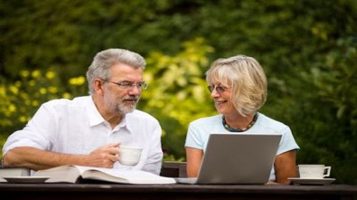How Tech Is Helping the Baby Boomer Generation