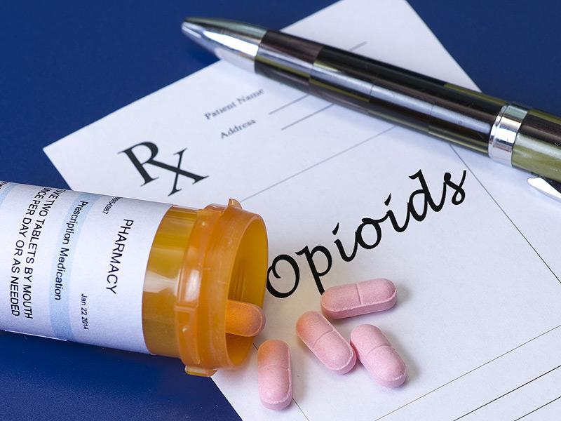 Executives Found Guilty Of Bribing Doctors To Prescribe Addictive Drugs