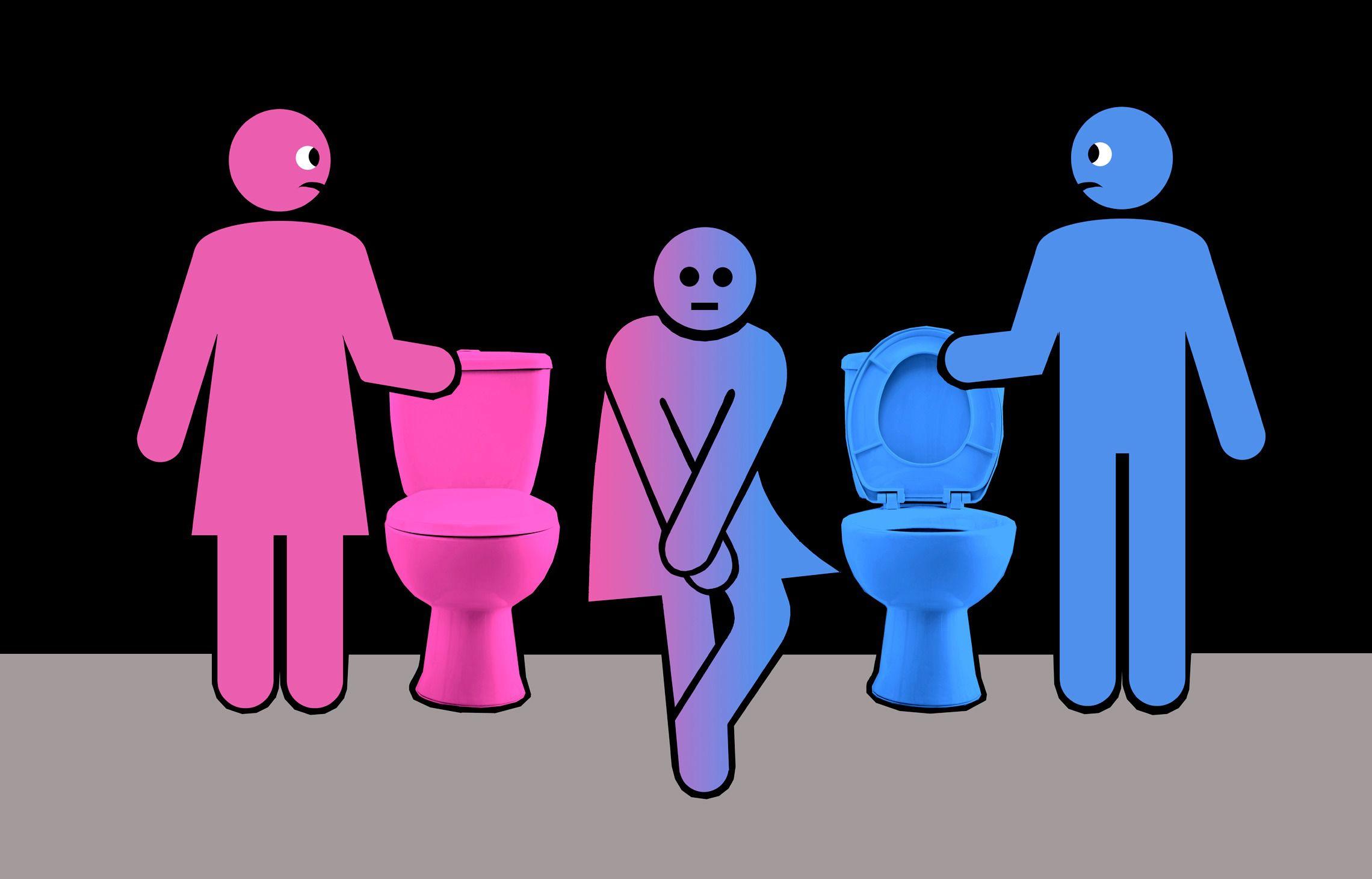 Gay Activists Furious About Transgender Bathroom Bill Deal