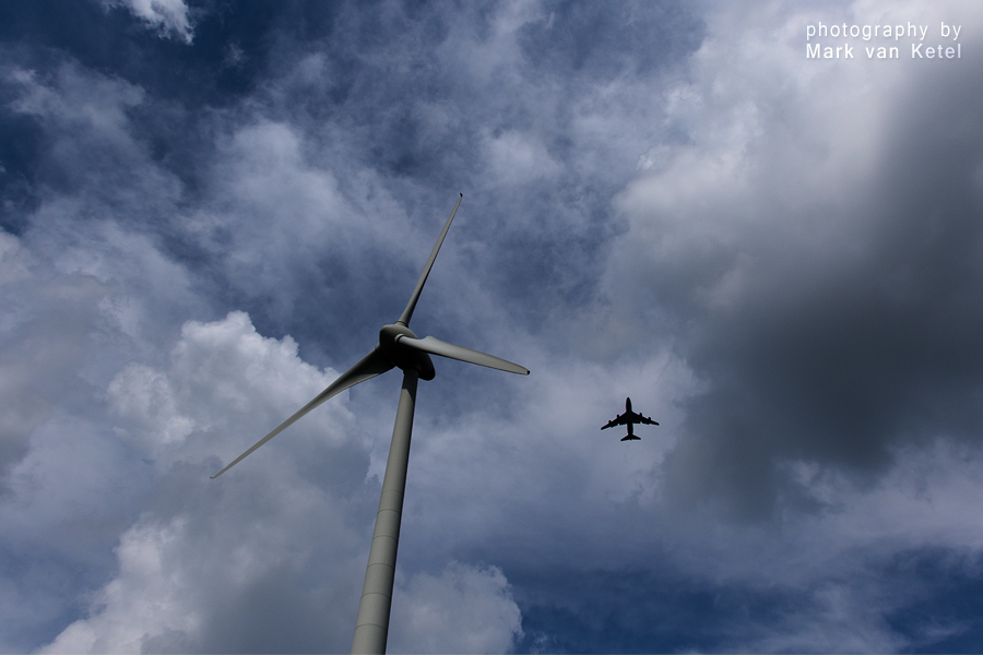 Wind Turbines Create Big Problems For Small Planes