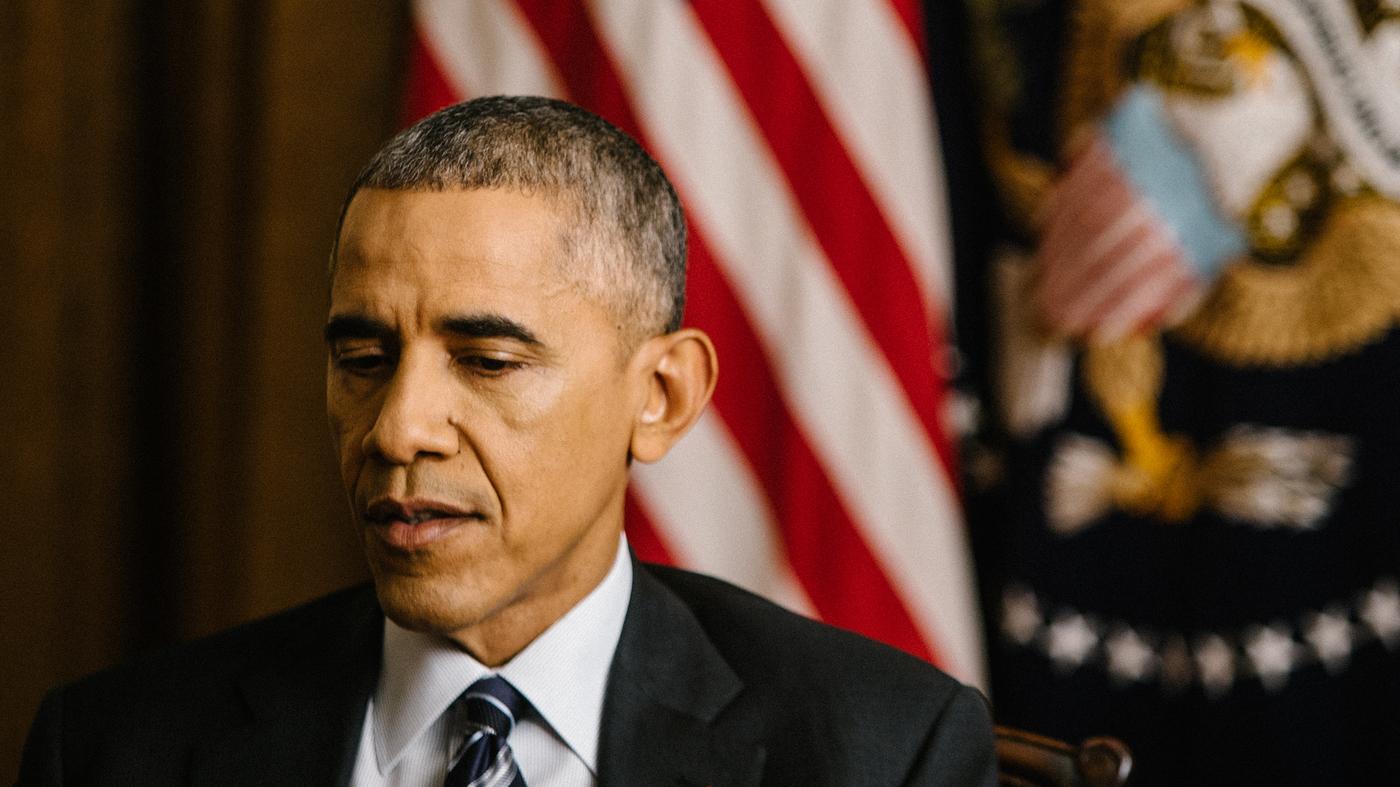 Gun Sales Have Fallen Since Obama Left Office