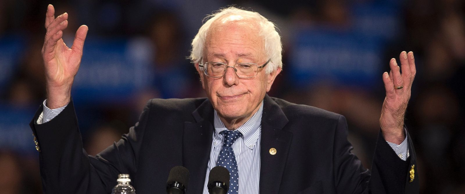 Bernie's 1% Membership Isn't Hypocrisy, It's Demagoguery