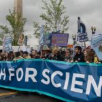 Harvard Instructor: Science March Was 'Eerily Religious'