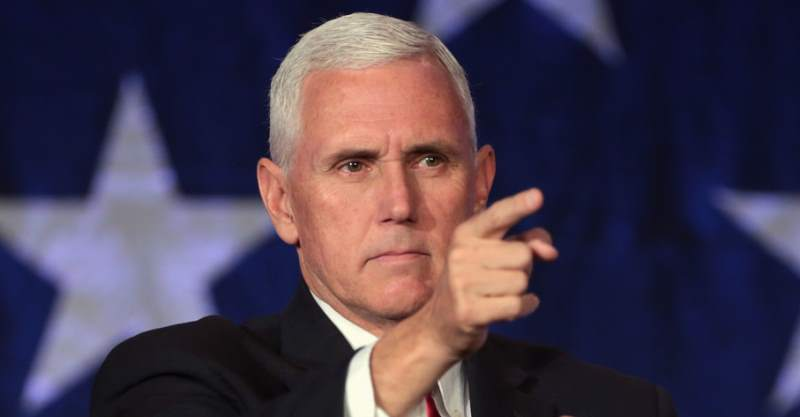 Vice President Mike Pence to speak in Nashville Tuesday