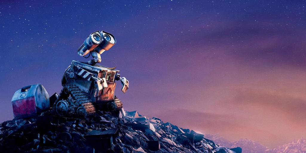 A Closer Look at What WALL-E Can Teach Us
