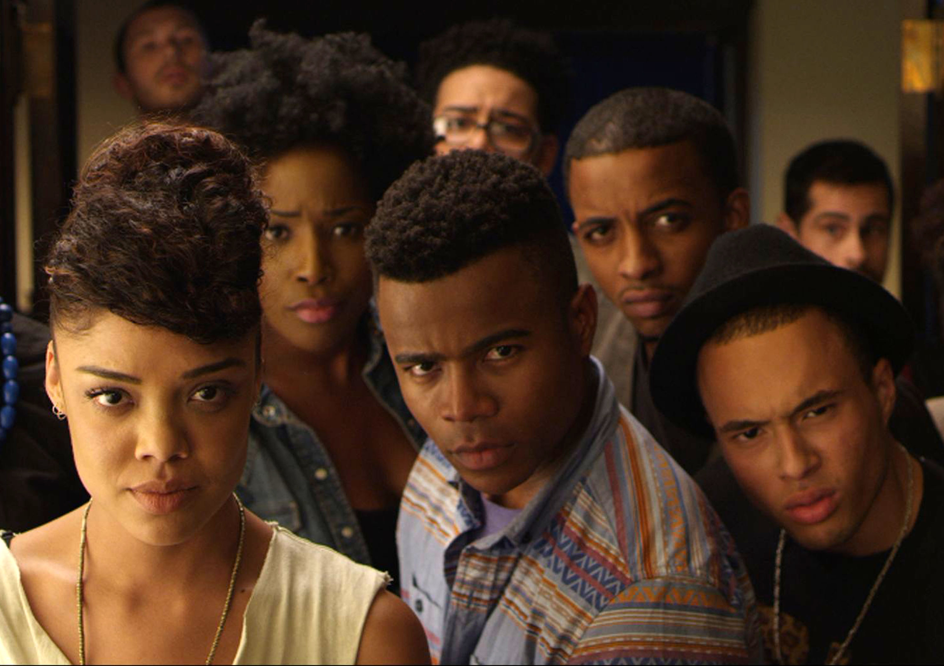 "The Glossed Over Irony of ""Dear White People"""
