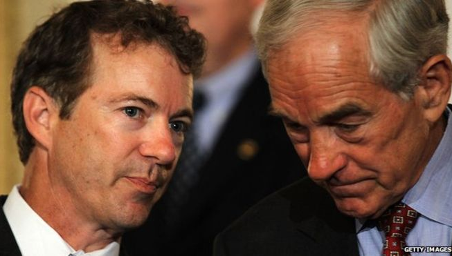 Ron and Rand Paul: Now is the Time to Pass Audit the Fed