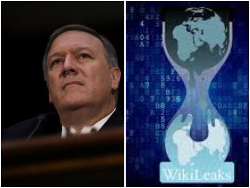 CIA Hunting Mole Who Revealed Secrets To Wikileaks