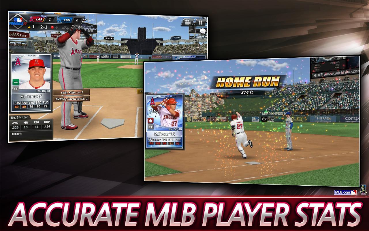 MLB 9 Innings Pro Baseball: A Free Market Triumph
