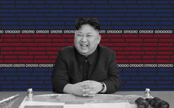 More Clues Suggest North Korea Behind Massive Global Cyberattack
