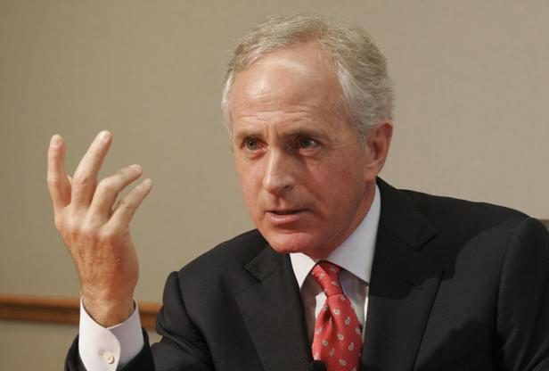 Sen. Corker: Zero Chance AHCA Passes the Senate