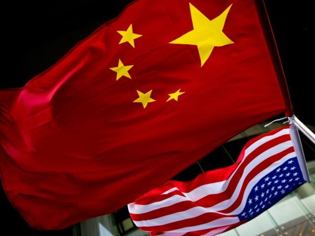 Six Houston Men Arrested For Slipping American Trade Secrets To China