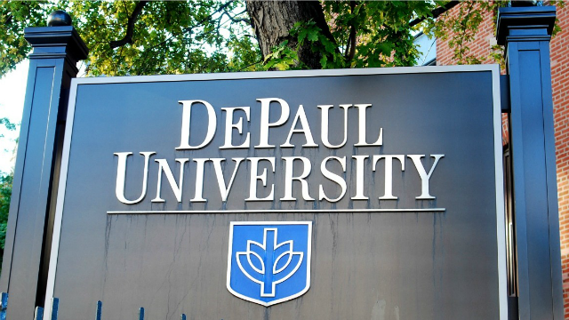 DePaul Prohibits 'Gay Lives Matter' Posters To Advertise Radical Islam Event