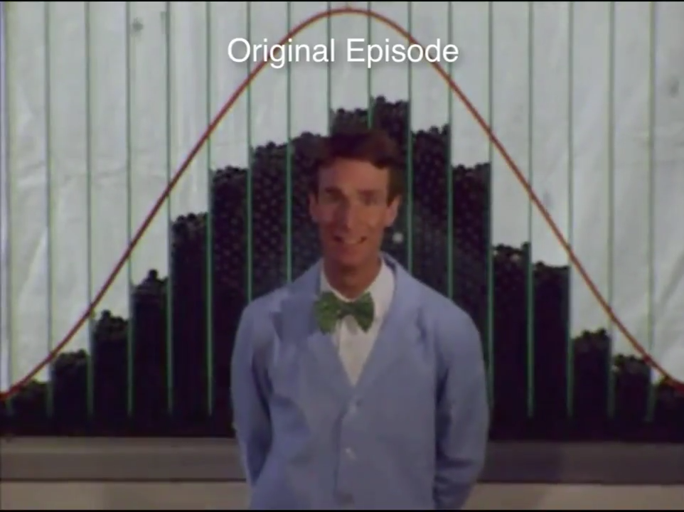 Bill Nye's Old Show Edited To Cut Out Scientific Explanation Of Gender [WATCH]