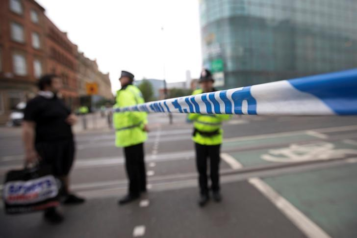 Manchester Bomb Maker Still On The Loose