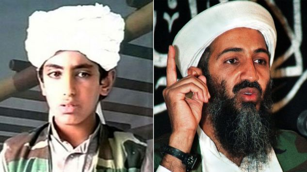 Bin Laden's Son Is On The Rise