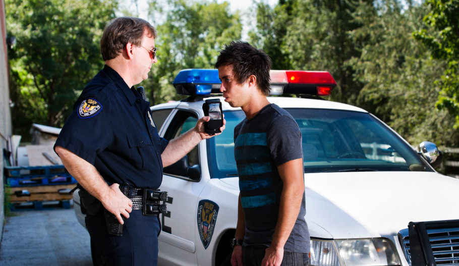 Police May Soon Have Marijuana Breathalyzers