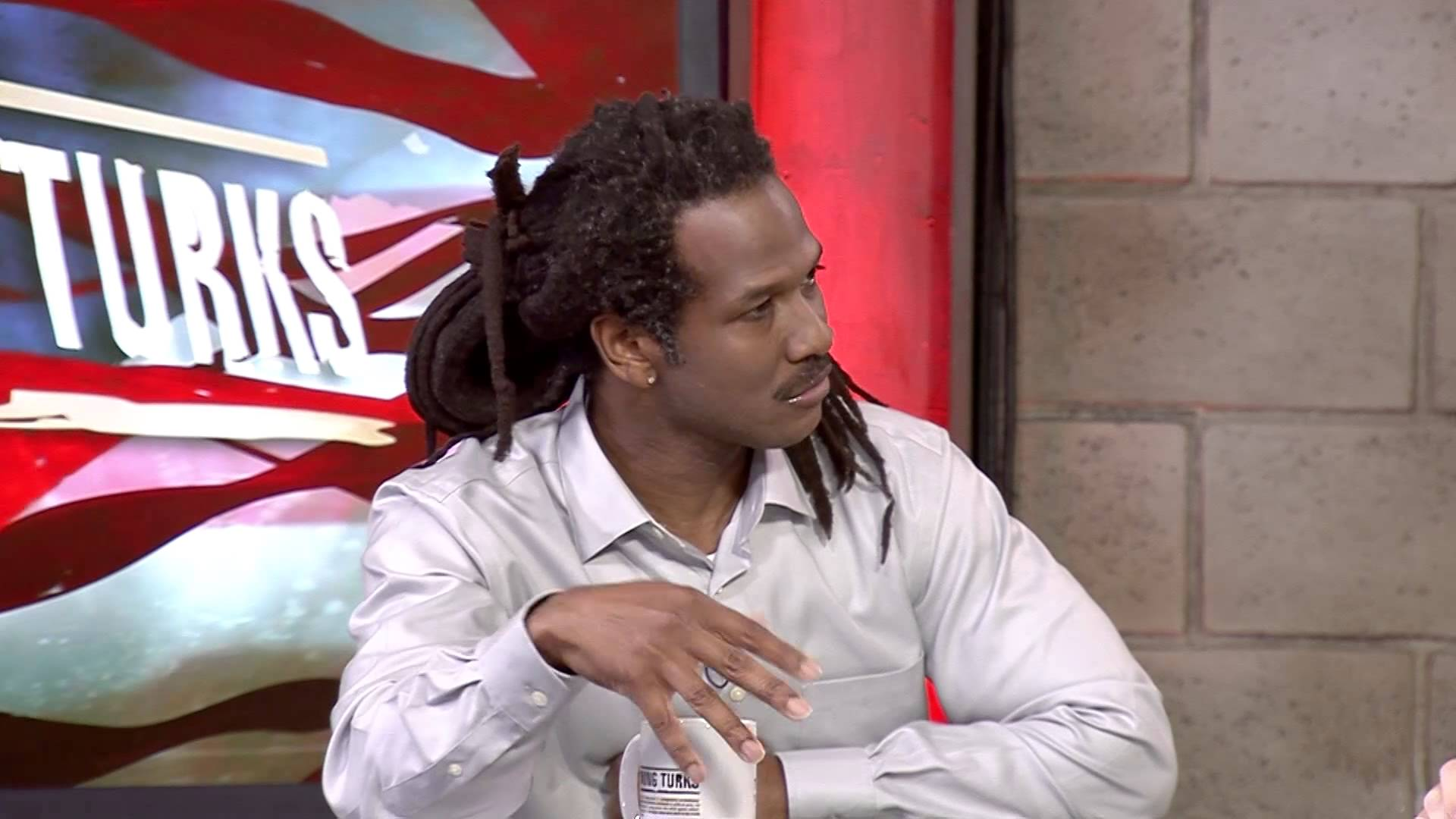"Carl Hart: ""Jeff Sessions is a Racist"""