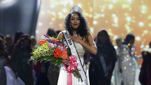 Conservative Scientist Wins Miss USA, Liberals Go On the Attack