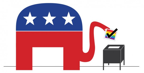 Gallup: Almost Half Of Republicans Support Gay Marriage