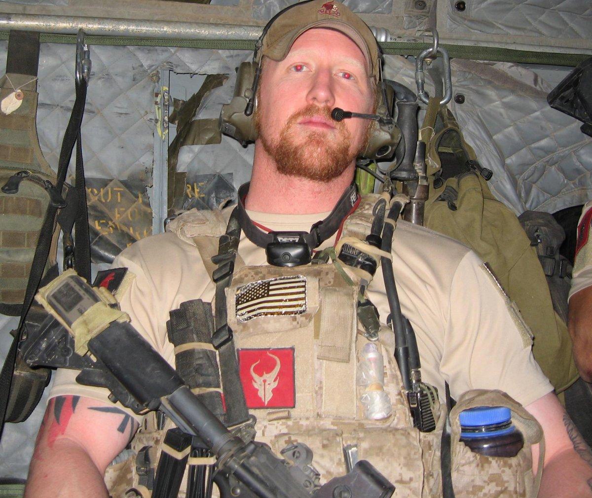 SEAL Who Shot Bin Laden Has Choice Words For Body Slammed Reporter