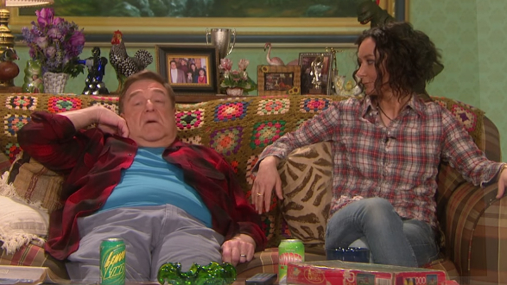 Could 'Roseanne' Reboot Pick Up Where 'Last Man Standing' Fell Off?