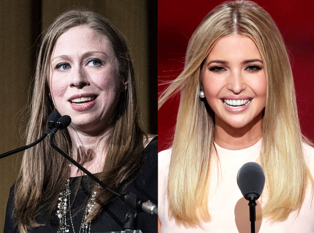 WaPo Slams Ivanka's Book Over 'Privilege' Weeks After Lauding Chelsea's 'Striking' Voice