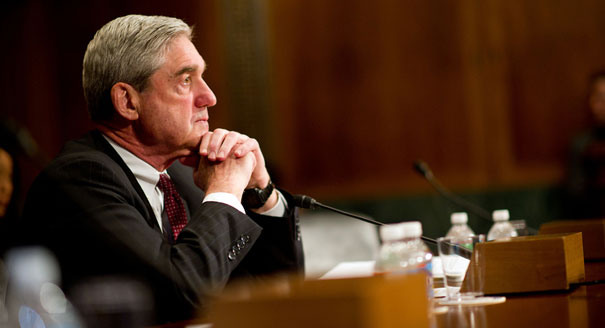 BREAKING: Mueller Submits Report To Justice Department