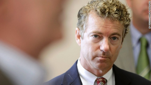 Rand Paul and 3 GOP Senators Out on Newest Health Care Bill